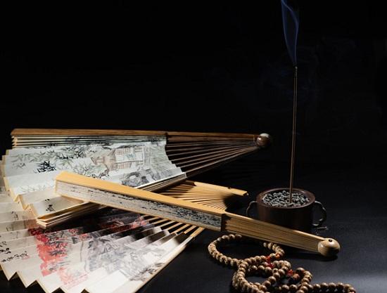 折扇扇骨的收藏价值