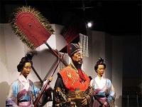中国古代扇子简介