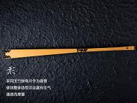 文玩竹扇应该如何盘玩?