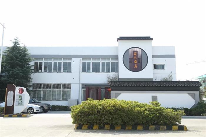 喜讯|苏州吴中经济开发区首家省四星级工业旅游示范区——盛风苏扇文旅创意馆!