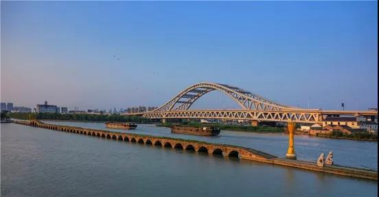 开发区的这个宝贝惊艳亮相首届大运河文化旅游博览会...
