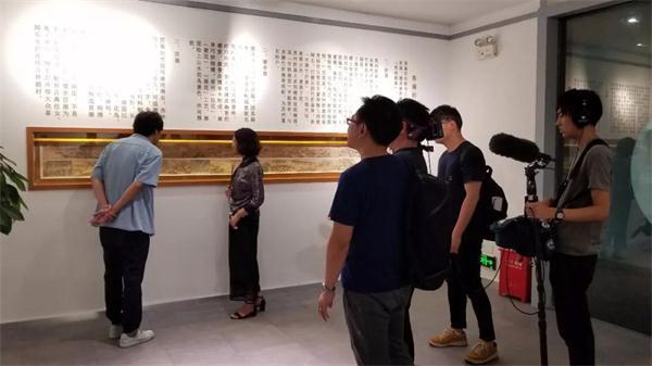 日本纪录片《京杭大运河》|讲运河,说苏扇