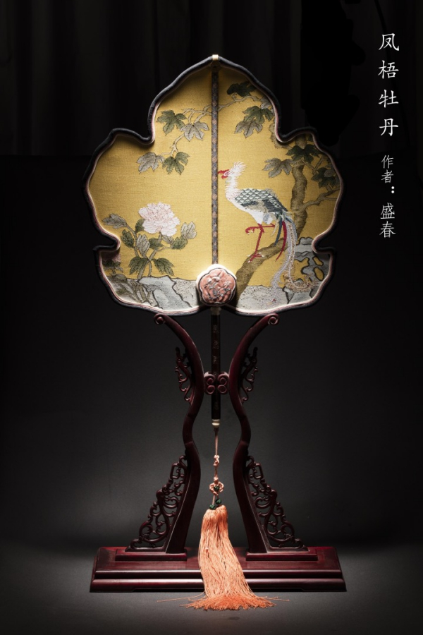 """苏州吴中民间工艺""""后浪""""奋起"""