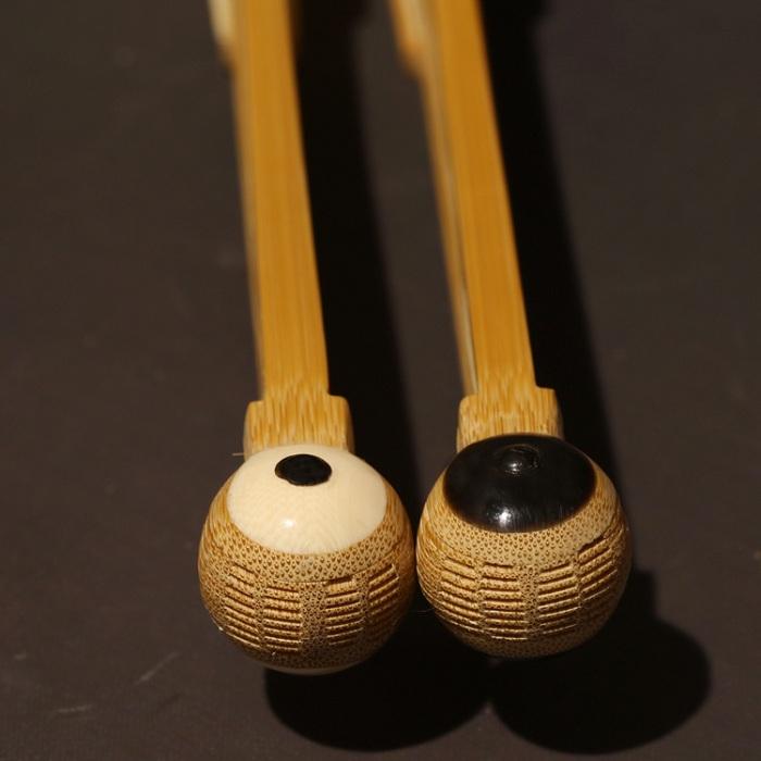 玉竹和尚头造型折扇