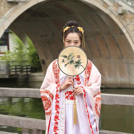 苏州精美缂丝团扇(多款)